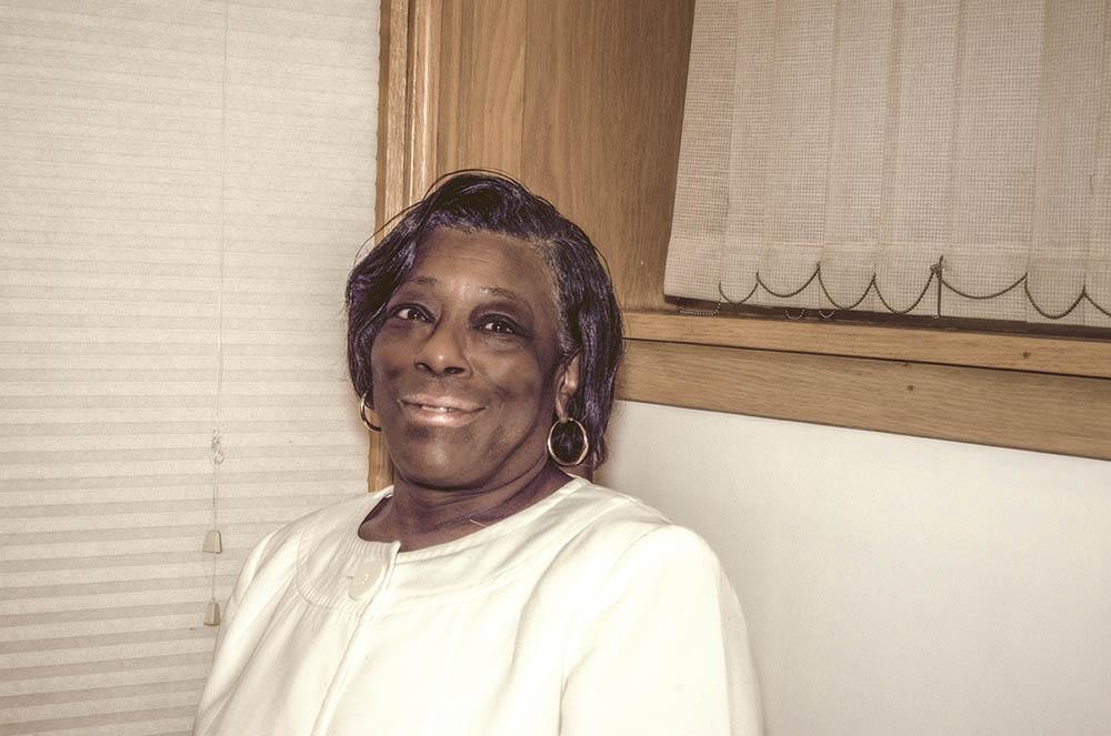 Sis. Donna Allen